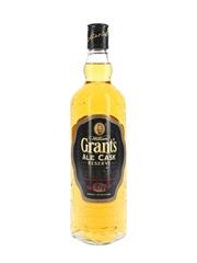 Grant's Ale Cask Reserve  70cl / 40%