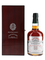 Port Ellen 1982 33 Year Old Old & Rare Platinum Selection 70cl / 58.3%