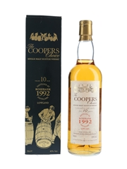 Rosebank 1992 The Coopers Choice