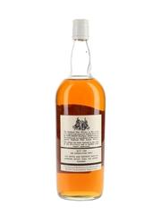 Glen Grant 10 Year Old Bottled 1970s 100cl / 43%