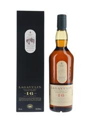 Lagavulin 16 Year Old  70cl / 43%