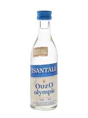 Tsantali Olympic Ouzo  5cl / 42%