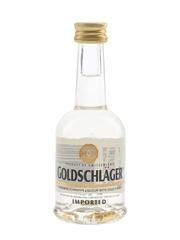 Goldschlager Switzerland 5cl / 53.5%