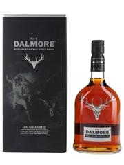 Dalmore King Alexander III  70cl / 40%