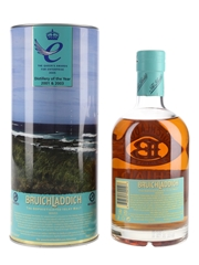 Bruichladdich Waves 7 Year Old Bottled 2005 70cl / 46%
