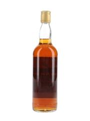Linkwood 1954 Bottled 1990s - Gordon & MacPhail 70cl / 40%