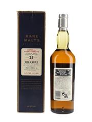 Hillside 1971 25 Year Old Bottled 1997 - Rare Malts Selection 70cl / 62%
