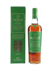 Macallan Edition No.4  75cl / 48.4%