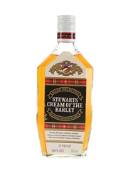 Stewarts Cream Of The Barley Bottled 1980s 75.7cl / 40%