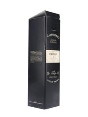 Port Ellen 1981 12 Year Old Bottled 1993 - Cadenhead's 70cl / 64.5%