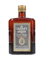 Logan's King's Special