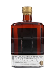 Logan's King's Special Bottled 1950s - White Horse Distillers 75cl / 40%
