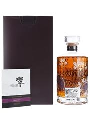 Hibiki Harmony Master's Select  70cl / 43%
