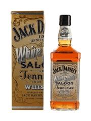 Jack Daniel's White Rabbit Saloon 120th Anniversary  70cl / 43%