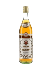 Keo VSOP 12 Year Old Brandy  65cl / 39.5%