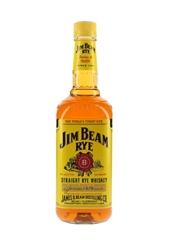 Jim Beam Rye  75cl / 40%