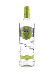 Smirnoff Lime