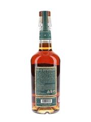 Michter's US*1 Barrel Strength Rye Whiskey Bottled 2020 - Toasted Barrel Finish 70cl / 54.4%