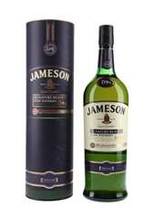 Jameson Signature Reserve Travel Retail Exclusive 100cl / 40%