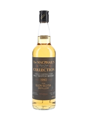 Glen Scotia 1990 Bottled 2003 - MacPhail's Collection 70cl / 40%
