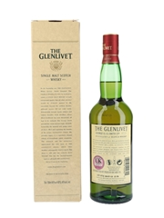 Glenlivet 12 Year Old Bottled 2010 70cl / 40%
