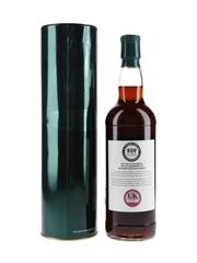 Longmorn 1969 Cask Strength The Whisky Exchange 10th Anniversary - Gordon & MacPhail 70cl / 57.7%