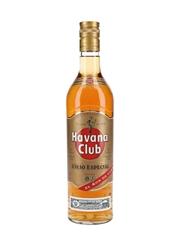 Havana Club Anejo Especial  70cl / 40%