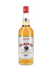 Cockspur 5 Star  100cl / 37.5%