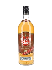 Havana Club Anejo Reserva Bottled 1990s 114cl / 40%