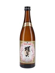 Choya Sake  72cl / 13.5%