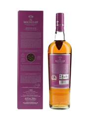 Macallan Edition No.5  70cl / 48.5%