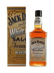 Jack Daniel's White Rabbit Saloon 120th Anniversary  70cl / 43%