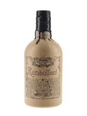 Rumbullion Spiced Rum  70cl / 42.6%