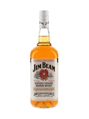 Jim Beam White Label  100cl / 40%