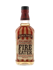 Early Times Fire Eater  70cl / 35%
