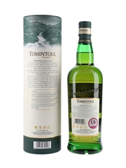 Tomintoul With A Peaty Tang  70cl / 40%