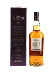 Glenlivet The Master Distiller's Reserve Bottled 2017 100cl / 40%