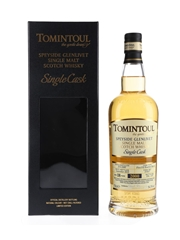 Tomintoul 2000 18 Year Old Bottled 2018 70cl / 54.3%