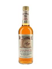 Rittenhouse Straight Rye  70cl / 40%
