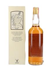 Glenlochy 1974 Connoisseurs Choice Bottled 1990s - Gordon & MacPhail 75cl / 40%