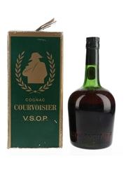Courvoisier VSOP Bottled 1970s 70cl / 40%