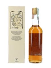 Knockdhu 1974 Connoisseurs Choice Bottled 1991 - Gordon & MacPhail 70cl / 40%