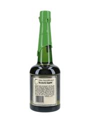 Mrs McGillvray's Scotch Apple Liqueur Bottled 1980s 75cl / 25%