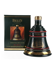 Bell's Christmas 1992 Ceramic Decanter The Art Of Distilling No.3 70cl / 40%