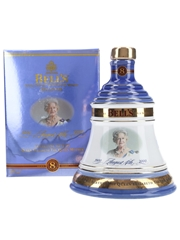 Bell's Ceramic Decanter The Queen Mother's 100th Birthday 70cl / 40%