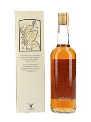 Royal Brackla 1972 Connoisseurs Choice Bottled 1990s - Gordon & MacPhail 75cl / 40%