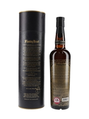 Compass Box Flaming Heart Bottled 2015 - 15th Anniversary 70cl / 48.9%