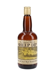 Sheep Dip 8 Year Old Bottled 1980s 75cl / 40%