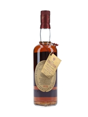 Singleton Of Auchroisk 1975 Bottled 1980s 75cl / 40%