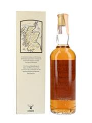 Convalmore 1969 Connoisseurs Choice Bottled 1982 - Gordon & MacPhail 75cl / 40%